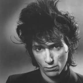 Johnny Thunders is listed (or ranked) 5 on the list The Best Glam Punk Bands