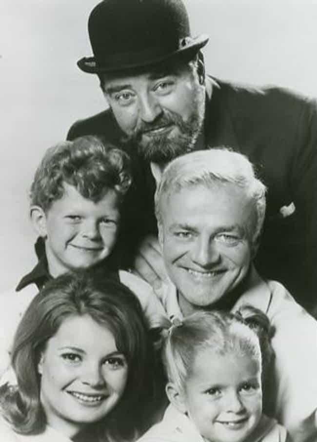 Johnny Whitaker is listed (or ranked) 3 on the list Family Affair Cast List