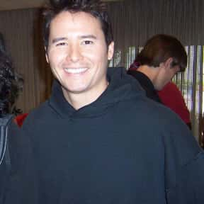 Johnny Yong Bosch is listed (or ranked) 7 on the list TV Actors from Kansas City