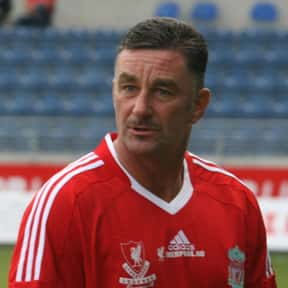 John Aldridge is listed (or ranked) 20 on the list The Best Soccer Players from Ireland