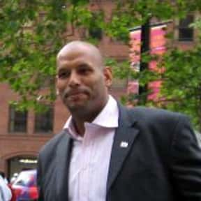 John Amaechi is listed (or ranked) 14 on the list List of Famous Basketball Players