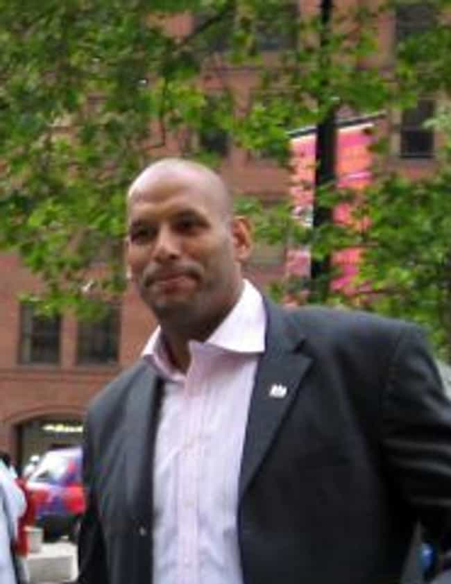 John Amaechi is listed (or ranked) 3 on the list Famous Gay, Lesbian and Bisexual People Born in Boston