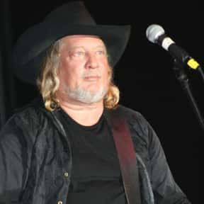 John Anderson is listed (or ranked) 2 on the list The Best Country Singers From Florida