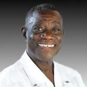 John Atta Mills is listed (or ranked) 4 on the list Famous People From Ghana