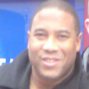 John Barnes is listed (or ranked) 5 on the list Famous People Whose Last Name Is Barnes