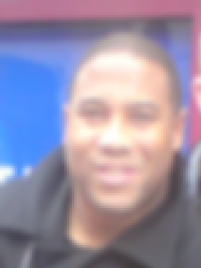 John Barnes is listed (or ranked) 4 on the list Famous Coaches from Jamaica