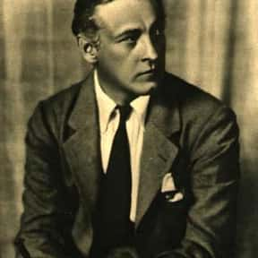 John Barrymore is listed (or ranked) 9 on the list Full Cast of Romeo And Juliet Actors/Actresses