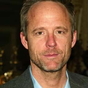 John Benjamin Hickey is listed (or ranked) 16 on the list Famous Fordham University Alumni
