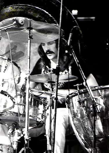 John Bonham is listed (or ranked) 1 on the list Every Member of Led Zeppelin, Ranked Best to Worst