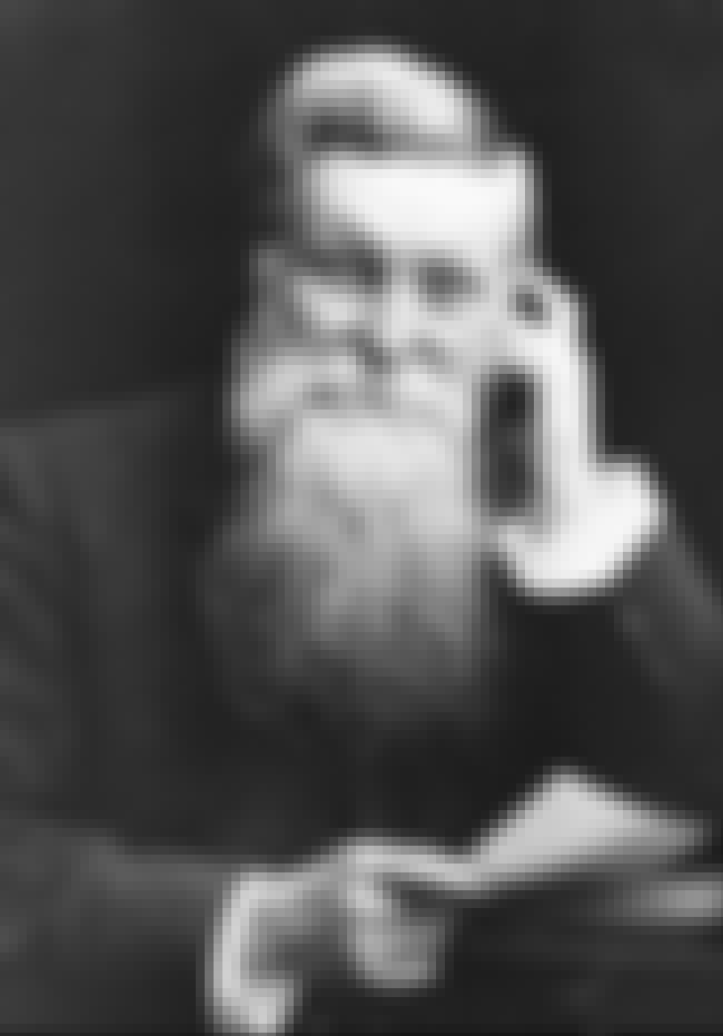 John Boyd Dunlop is listed (or ranked) 4 on the list Famous People Buried in Deans Grange Cemetery