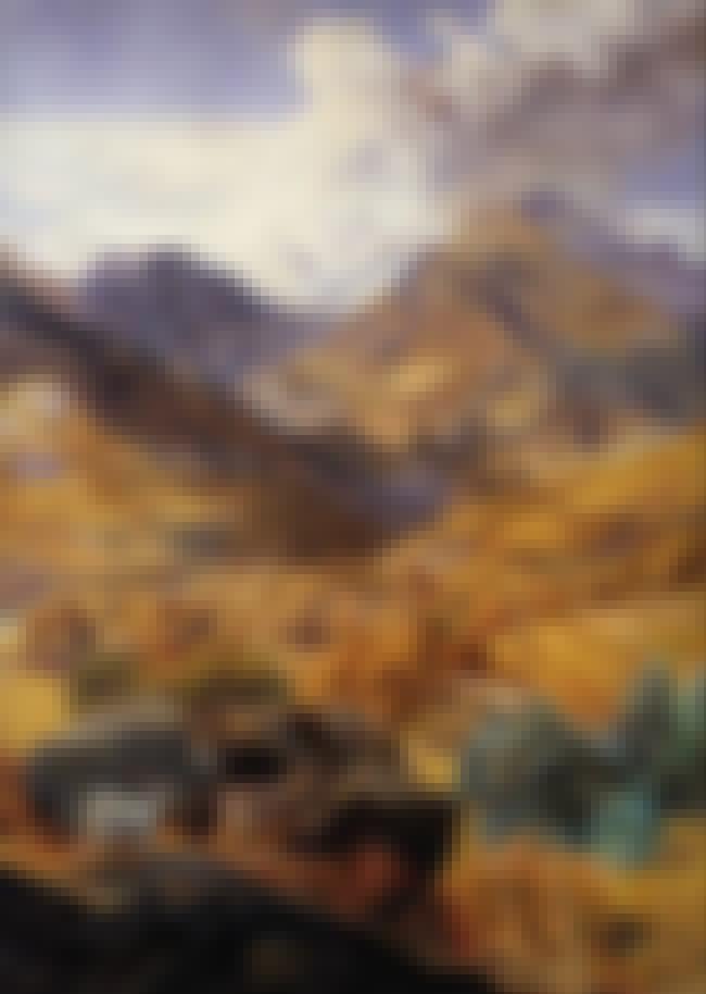 John Brett is listed (or ranked) 3 on the list Famous Pre-Raphaelite Brotherhood Artists