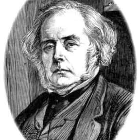 John Bright is listed (or ranked) 8 on the list Famous People From Rochdale