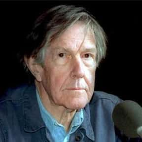 John Cage is listed (or ranked) 4 on the list List of Famous Visual Artists