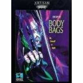 John Carpenter presents Body Bags