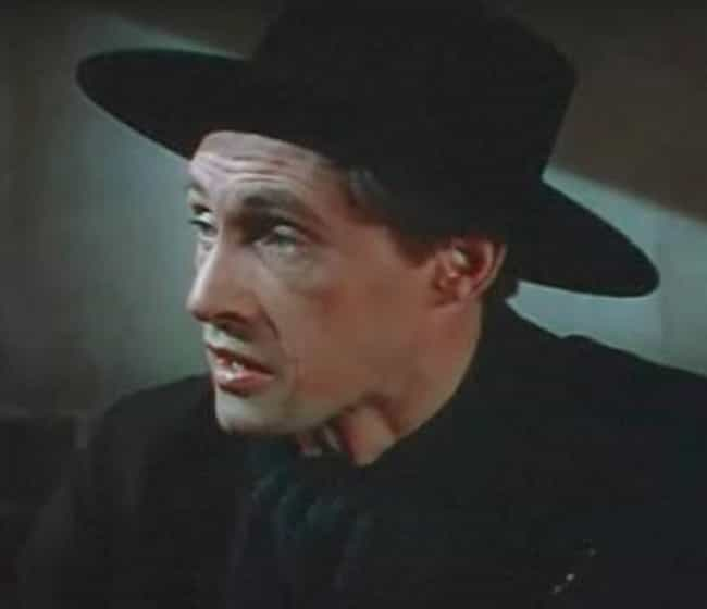 John Carradine is listed (or ranked) 2 on the list Members of the Carradine Family