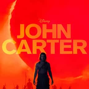 John Carter is listed (or ranked) 21 on the list The Best Thomas Haden Church Movies