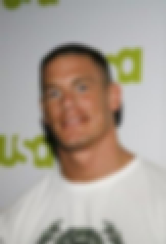 John Cena is listed (or ranked) 1 on the list The Most Overrated Wrestlers