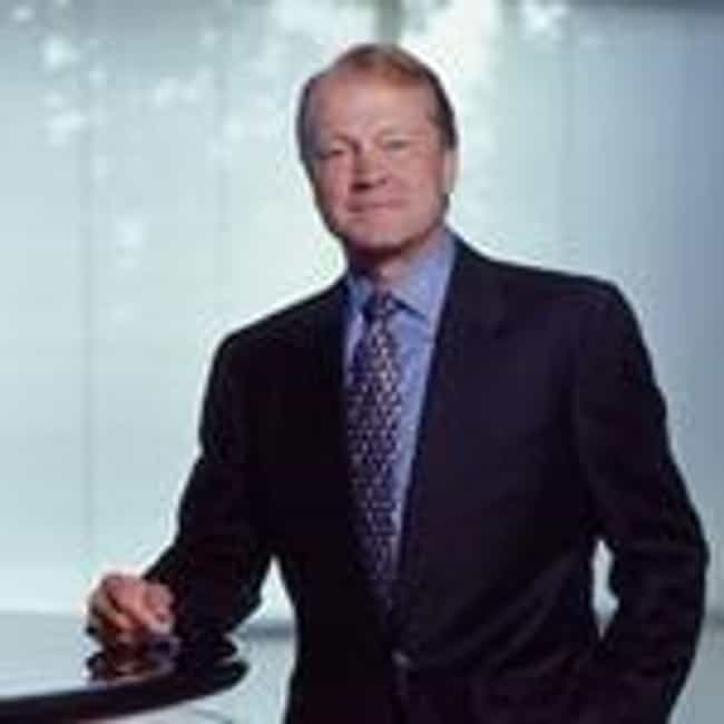 John T. Chambers is listed (or ranked) 1 on the list Famous Kelley School Of Business Alumni