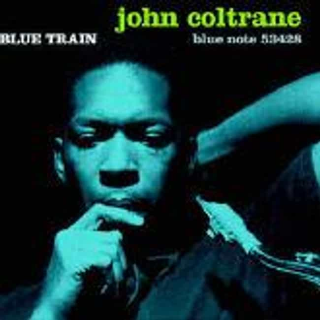 John Coltrane is listed (or ranked) 3 on the list List of Famous Jazz Composers