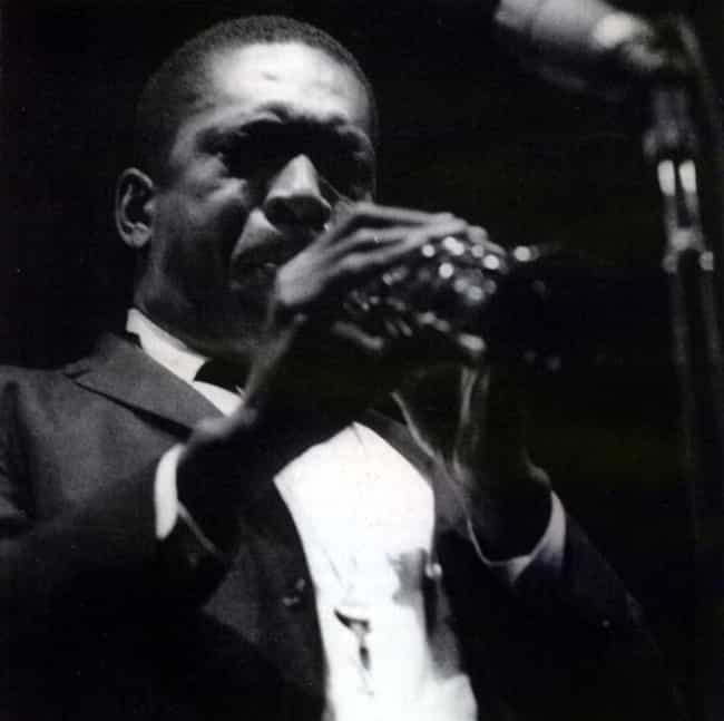 John Coltrane is listed (or ranked) 2 on the list Celebrities Who Practice Hinduism