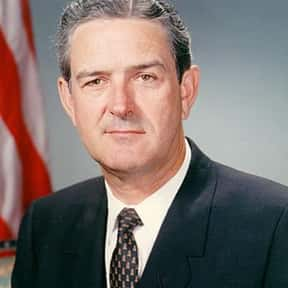 John Connally is listed (or ranked) 16 on the list The Most Influential Republicans Who Were Once Democrats