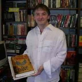 John Connolly is listed (or ranked) 6 on the list Famous Writers from Ireland