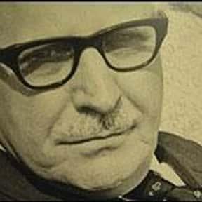 John Creasey is listed (or ranked) 22 on the list Edgar Award for Best Novel Winners List