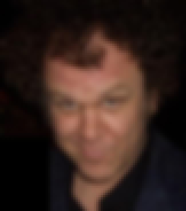 John C. Reilly is listed (or ranked) 2 on the list Famous Goodman School Of Drama Alumni