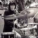 John Densmore is listed (or ranked) 18 on the list Famous Drummers from the United States