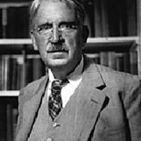 John Dewey is listed (or ranked) 12 on the list Famous University Of Chicago Alumni