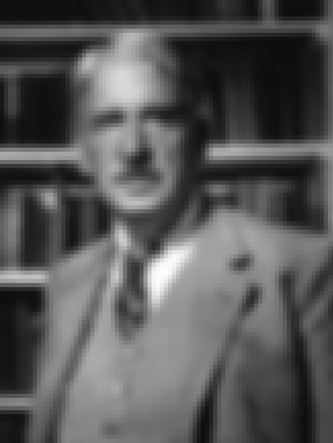 John Dewey is listed (or ranked) 2 on the list Famous Psychologists from the United States