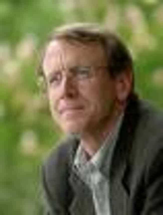 John Doerr is listed (or ranked) 4 on the list Famous Male Venture Capitalists