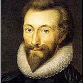 John Donne is listed (or ranked) 12 on the list List of Famous Mountaineers