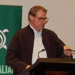 John Faulkner is listed (or ranked) 13 on the list Famous Macquarie University Alumni