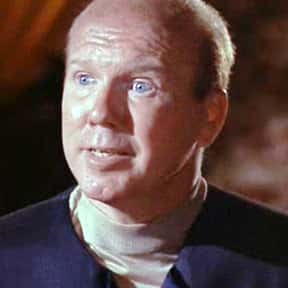 John Fiedler is listed (or ranked) 5 on the list Full Cast of Rascal Actors/Actresses