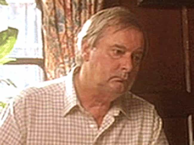 John Fortune is listed (or ranked) 93 on the list Actors Who Died in 2013