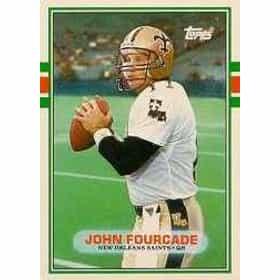 John Fourcade