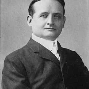 John F. Fitzgerald is listed (or ranked) 13 on the list Famous People Whose Last Name Is Fitzgerald
