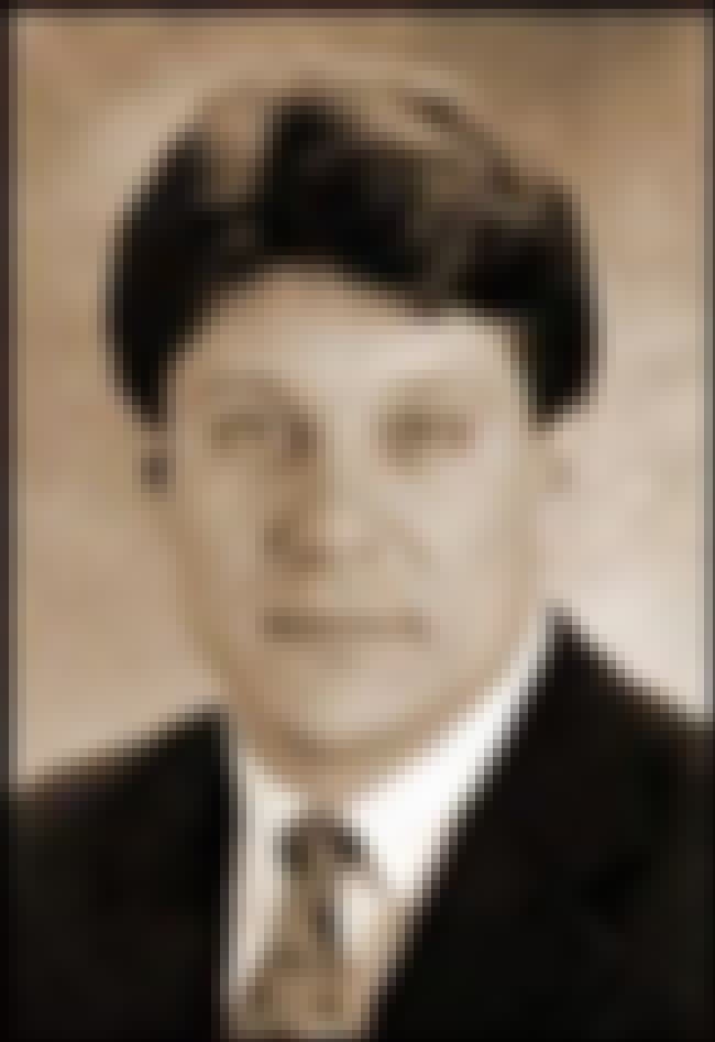 John F. McKeon is listed (or ranked) 1 on the list Famous Muhlenberg College Alumni
