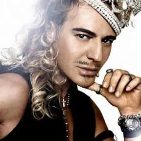 John Galliano is listed (or ranked) 2 on the list The Most Influential People in Fashion