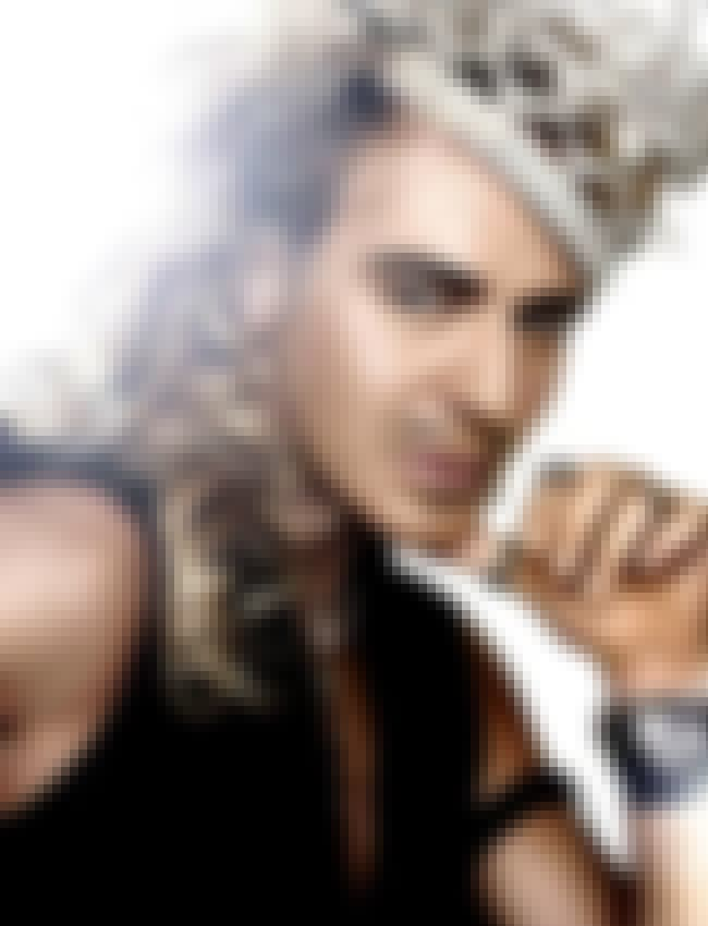 John Galliano is listed (or ranked) 4 on the list 2011 Celebrity Scandals List
