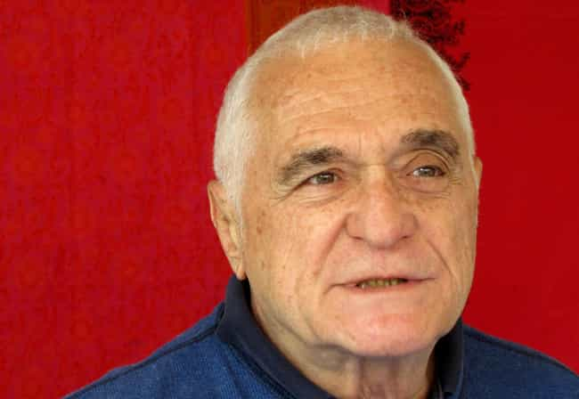 John Giorno is listed (or ranked) 3 on the list Celebrities Who Died In 2019