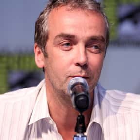 John Hannah is listed (or ranked) 19 on the list The Best Scottish Actors of All Time