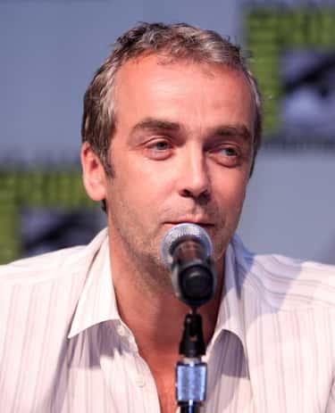 John Hannah is listed (or ranked) 1 on the list Rebus Cast List