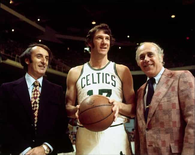 John Havlicek is listed (or ranked) 2 on the list The Top 10 Best Basketball Players of the 1970's