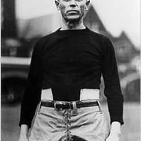 John Heisman is listed (or ranked) 4 on the list The Best College Football Coaches of All Time