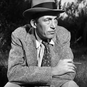 John Huston is listed (or ranked) 2 on the list Famous People From Nevada