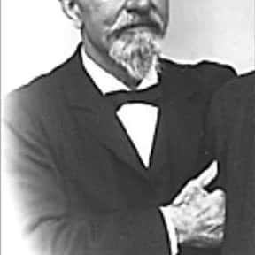 John Jacob Bausch is listed (or ranked) 5 on the list Famous People Buried in Mount Hope Cemetery