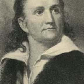 John James Audubon is listed (or ranked) 8 on the list List of Famous Naturalists