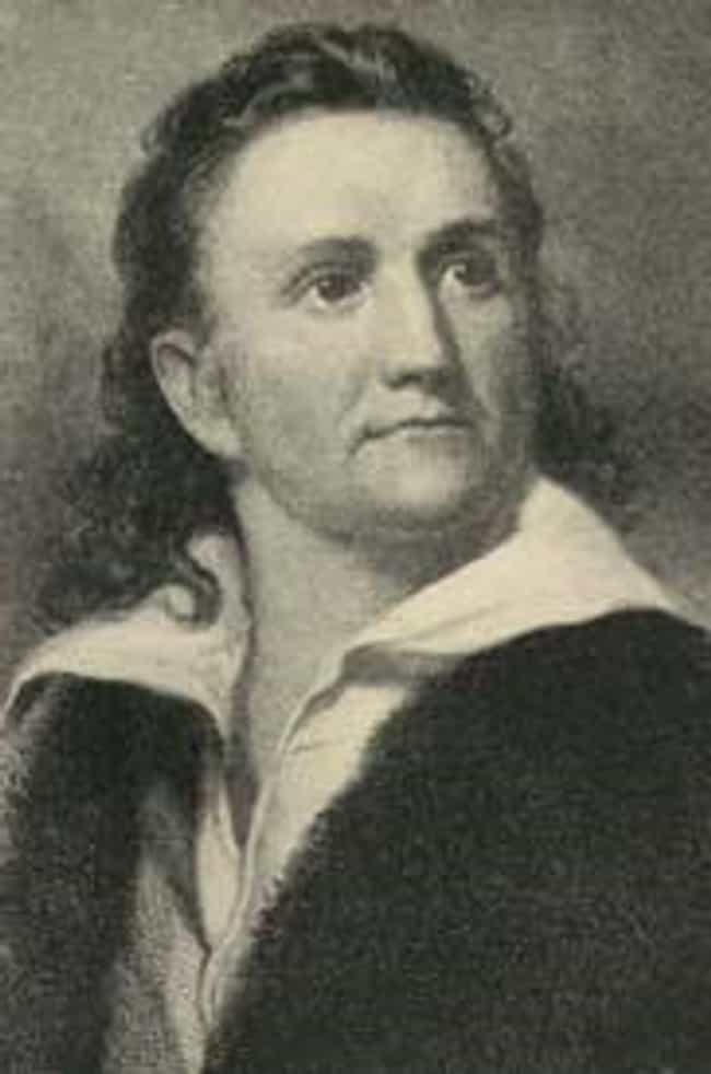 John James Audubon is listed (or ranked) 2 on the list List of Famous Ornithologists